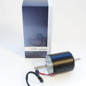 Электродвигатель вентилятора отопителя Cartronic CTR0089934 (Ref.511.3730 /HW412/ Ctr)