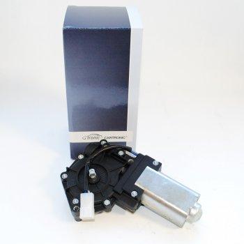 Мотор стеклоподъемника левый Cartronic CTR0089935 (Ref.20.3780 /HW211/ Ctr)