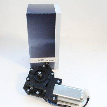 Мотор стеклоподъемника правый Cartronic CTR0089936 ( 20.3780-01 /2110-3730610-04 /HW212 Ref. Ctr)