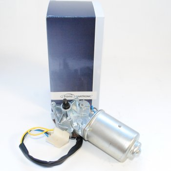 Моторедуктор Cartronic CTR0089943 вал 12мм (Ref.842.3730 /2123-3730610 Ctr)