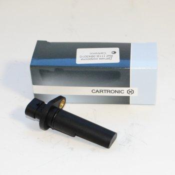 Датчик скорости Cartronic CTR0089947 (Ref.1118-3843010 Ctr)