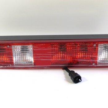 Фонарь задний ГАЗ Газель NEXT левый/правый, CTR0116855 Cartronic (171.3716-16/ A21R233716010, белый поворотник)