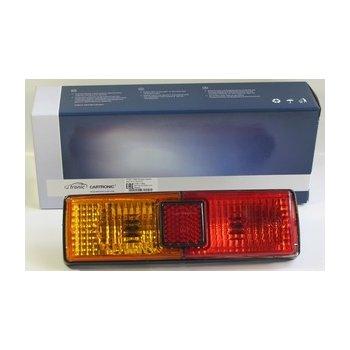 Фонарь задний ВАЗ 2101 Cartronic CTR0117894 (ФП140-БЛ ВАЗ 2101 Левый)