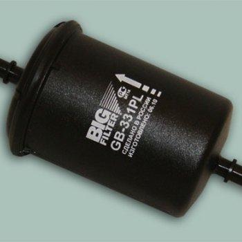 Фильтр очистки топлива GB-331PL (инжекторный)