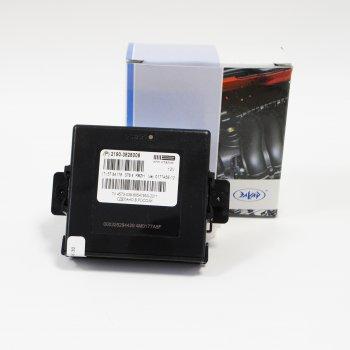 Блок управления и блок сигнализации СБП с кронштейном 2190-3826006 ИУ