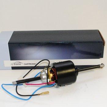 Электродвигатель вентилятора отопителя Cartronic CTR0089705 (Без крыльчаток 12в. Ref.68.3780 /HW420/ Ctr)