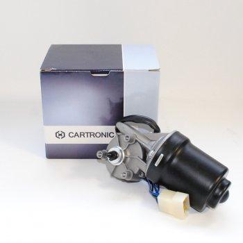 Моторедуктор Cartronic CTR0089712 (Ref.МЭ241-3730000 /HW001/ Ctr)