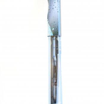 Щётка стеклоочистителя Cartronic Каркасная/Крючок/600 мм/24