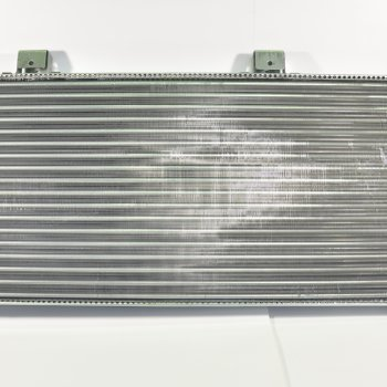 Радиатор охлаждения ВАЗ 21213 Нива, Cartronic CTR0115344 (Ref.21213-1301012 /21213130101201)