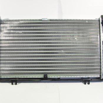 Радиатор охлаждения ВАЗ 2170/2172 Приора, Cartronic CTR0115353 (Ref.2172-1300010, кондиц Panasonic)