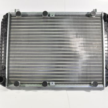 Радиатор охлаждения ГАЗ 3110, Cartronic CTR0115360 (Ref.3110-1301010/ 3110-1301010-01)