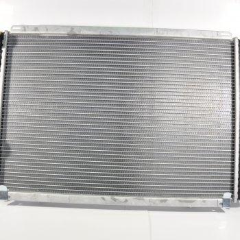 Радиатор охлаждения УАЗ 3163 дв.ЗМЗ/IVECO, Cartronic CTR0115365 (Ref.31631A1301010/ 31631301010)