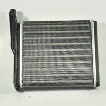 Радиатор печки ВАЗ 2123, Cartronic CTR0115367 (Ref.2123-8101060 /21230810106000)