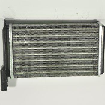 Радиатор печки ВАЗ 2108-09/2113->2015/ 1102 Таврия, Cartronic CTR0115373 (Ref.2108-8101060/ 21080810106000/ЛР2108.8101060)