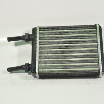 Радиатор печки ГАЗ 3102-3110 «Волга» (до 2003) Диам16 Cartronic CTR0115379 (Ref.3110-8101060 /3110810106001)