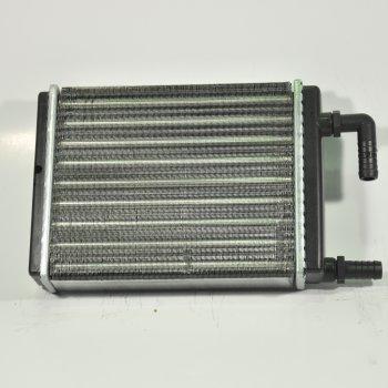 Радиатор печки ГАЗ 3302 ГАЗель/2705/2217/2752/3221, Cartronic CTR0115382 (Ref.32218101060)