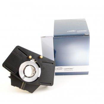 Соединитель (центр) подрулевых переключателей УАЗ 3163 Cartronic CTR0115595 (Ref. 58.3723/ 3163-3709.025/3163-00-3709025-00/ 316300370902500)