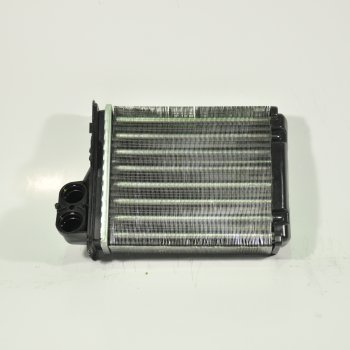 Радиатор печки ВАЗ Лада Ларгус , Renault Logan (04-), Cartronic CTR0115378 (Ref.6001547484)