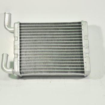 Радиатор печки УАЗ 3160, Cartronic CTR0115384 (Ref.3160-8101060 /7301-8101060)