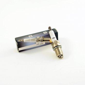 Свеча зажигания Cartronic FR8DC+, CTR0115131, 1шт (Ref.0242229659)