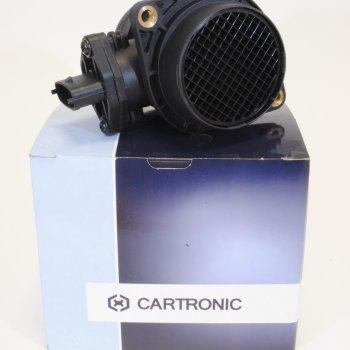 Расходомер воздуха Cartronic CTR0067847 (Ref.0280218116 /21083-1130003-20 Ctr)