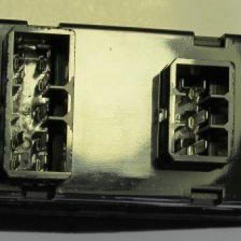 Модуль двери электростеклоподъемника CTR0120519  96179137