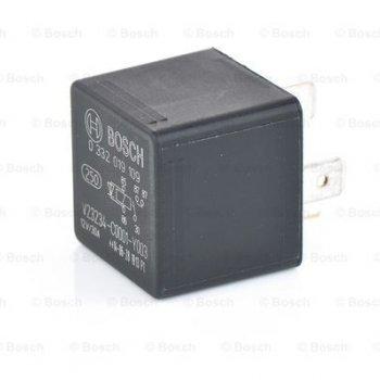 Реле блока упр-я и бензонасоса  0 332 019 109