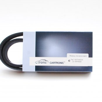 Ремень Cartronic 6PK698, CTR0090201 (ref.1987946034)