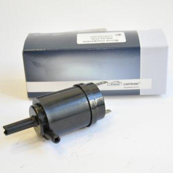 Мотор омывателя Cartronic CTR0101488 (2108-5208009/ 99.3730 Ref.Ctr)
