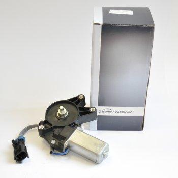 Мотор стеклоподъемника правый Cartronic CTR0101490 (1118-6104008 Ref.Ctr)