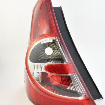 Фонарь задний Renault Sandero. левый. Cartronic CTR0108728 (ref.8200734825 / RS-579-202)