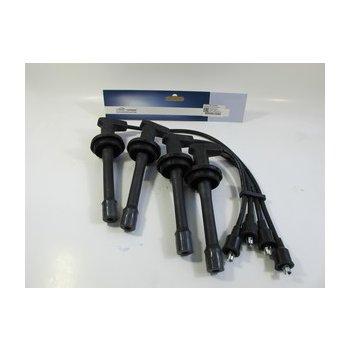 Провода высоковольтные Cartronic УАЗ двиг 4091 CTR0117964 (к-т) (4091.3707244-575 S Ref.) с наконечн.