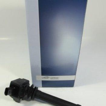 Катушка зажигания Cartronic CTR0077001 (Ref.0221504027/ 40904.3705000/ 3163-00-3705013 Ctr)