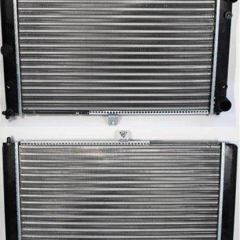 Радиатор охлаждения ИЖ / ОДА CTR0116861  Cartronic  (Ref.2126-1301012)