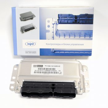 Контроллер М73 Т11194-1411020-02 ИУ