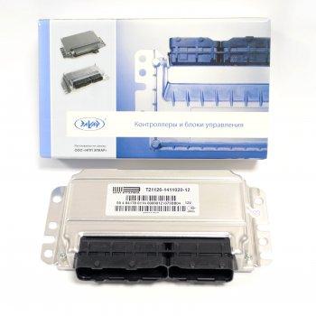 Контроллер М73 Т21126-1411020-12 ИУ