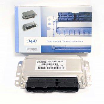 Контроллер М73 Т21126-1411020-32 ИУ