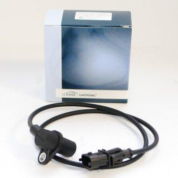Датчик синхронизации ( положения коленвала) Cartronic CTR0080640 (ДС-3/Ref.40904.3847010-01 Ctr/0261210302)