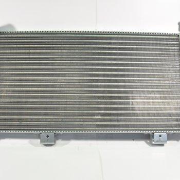 Радиатор охлаждения ВАЗ 21214 Нива, Cartronic CTR0115347 (Ref.21214-1301012 /21214130101221 )