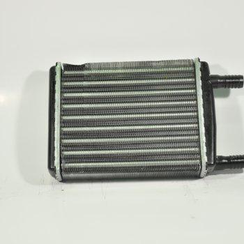 Радиатор печки ГАЗ 3302 (D=21мм), Cartronic CTR0115381 (Ref.3302-8101060-10 /3302810106010)