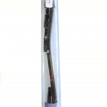 Щётка стеклоочистителя Cartronic Бескаркасная/Крючок/650 мм/26