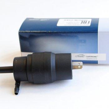 Мотор омывателя Cartronic CTR0101484 (2110-5208009/2110.5208009 1,6 атм/10Вт ) Ctr