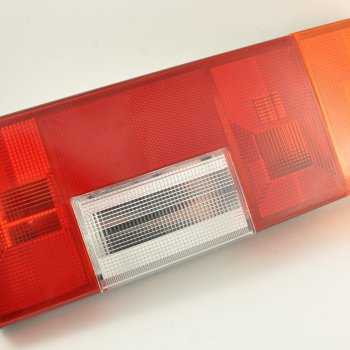 Фонарь задний ВАЗ 2108/2109 корпус без платы, правый, Cartronic CTR0108572 (ВАЗ 2108-3716010/ 21080371601000/ 21080-3716010-00)