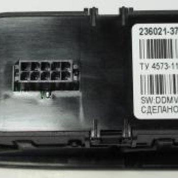 Модуль двери водителя 236021-3769100-00  ИУ
