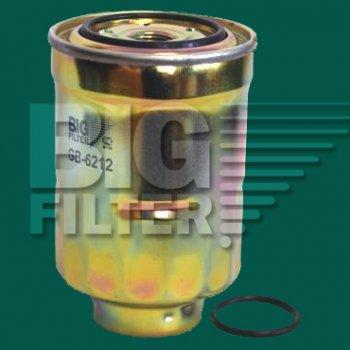 Фильтр очистки топлива GB-6212 (дизельный)
