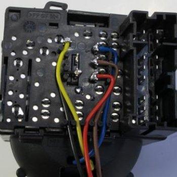 Переключатель подрулевой (света) Cartronic CRTR0120535 Ref.8201167988