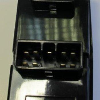 Модуль двери электростеклоподъемника Cartronic CRTR0120651 Ref.96210780