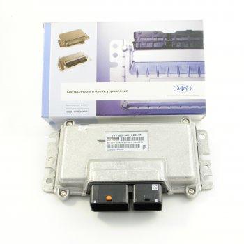 Контроллер М74 Т11186-1411020-47 ИУ