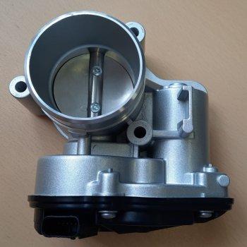 Дроссельный патрубок Cartronic CRTR0122408 Ref.21127-1148010/ 28337899