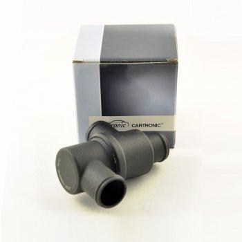 Термостат корпусной в сборе Cartronic CRTR0115160 (80град/Ref.2121-1306010/ 21210-1306010-00)